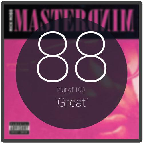 MastermindScore