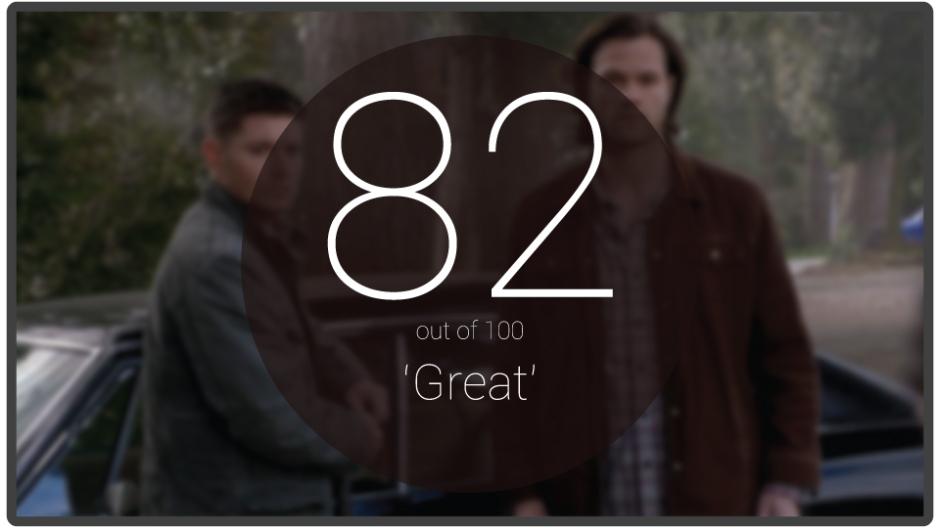 Supernatural9x18Score
