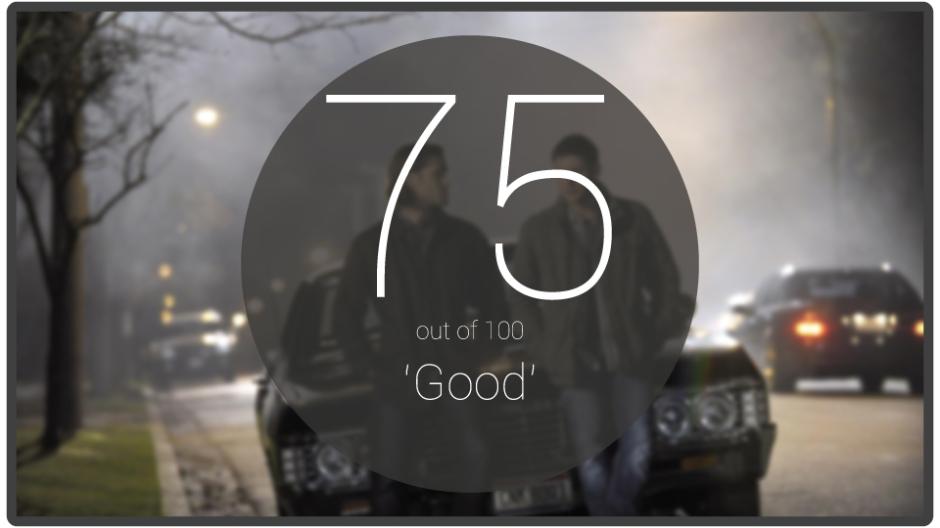 Supernatural9x20Score