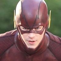 Ink Tank #1: The Flash