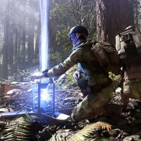 E3 2015 Hype: 'Star Wars Battlefront'