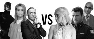 Netflix/HBO