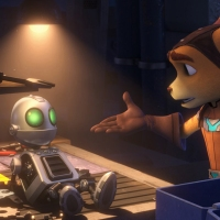 Geek Speak #19: Ratchet and Clank Go On a Cosmic Road Trip