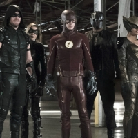 "The Flash/Arrow: ""Legends of Today/Legends of Yesterday"" Reviews"