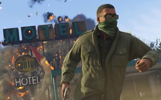 Image via Rockstar