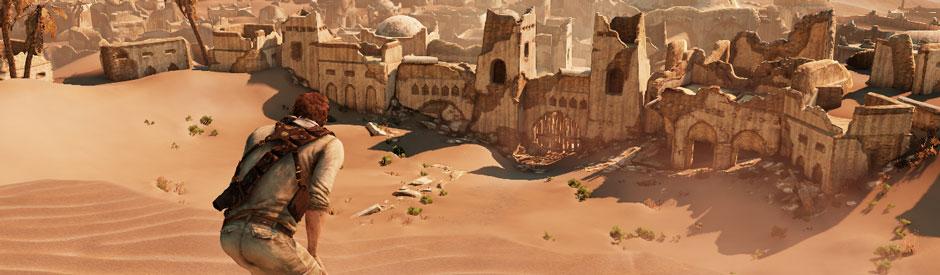 Image via Naughty Dog
