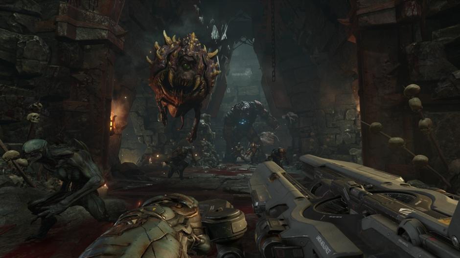Image via id Software / ZeniMax Media
