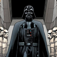 STAR WARS 25: Marvel's 'Darth Vader, Vol 1: Vader'