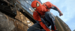 Image via Insomniac Games / Sony