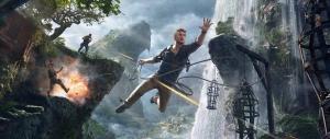 Image via Naughty Dog / Sony Computer Entertainment