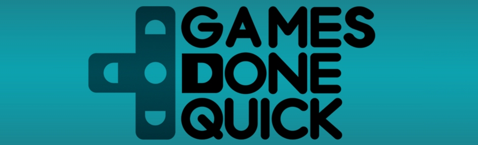 Games-Done-Quick