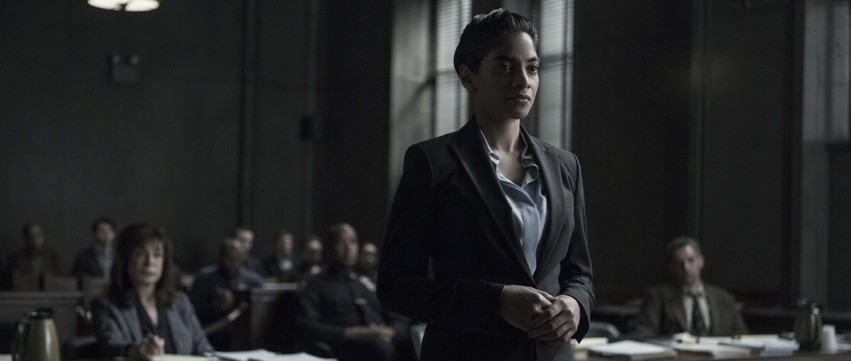 "The Night Of: ""The Call of the Wild"" Review"